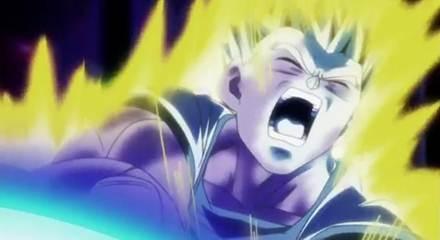 Dragon Ball Super – Episódio 80 – Desperte Seu Espírito de Batalha Adormecido! A Luta de Son Gohan!
