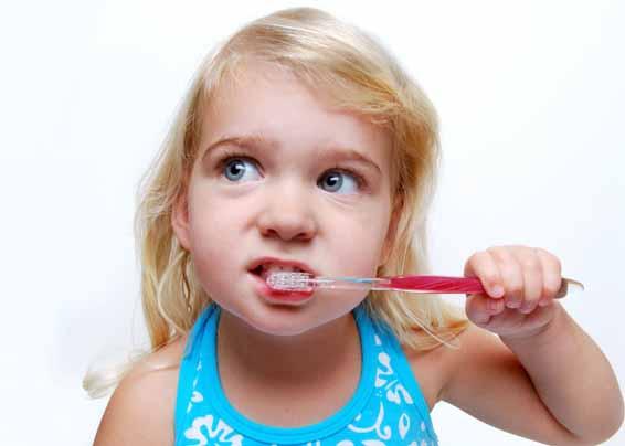 diş macunu yaşı