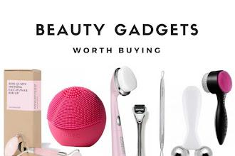 Beauty Gadgets που αξίζει να αγοράσεις