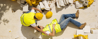 Work Accident Injury Lawyer Illinois