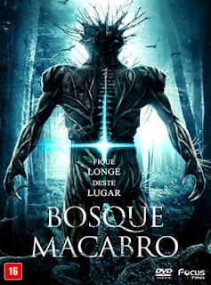 Bosque Macabro - HDRip Dublado