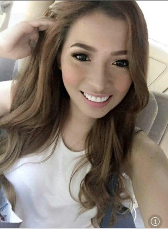 SENSUAL PINAYS: JACKIE SO - Pretty & Sexy