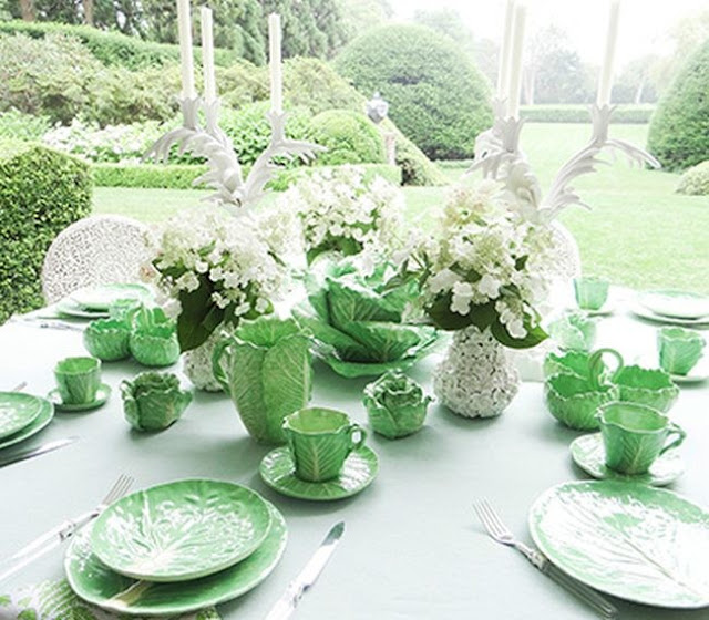 Decorative Tableware 1