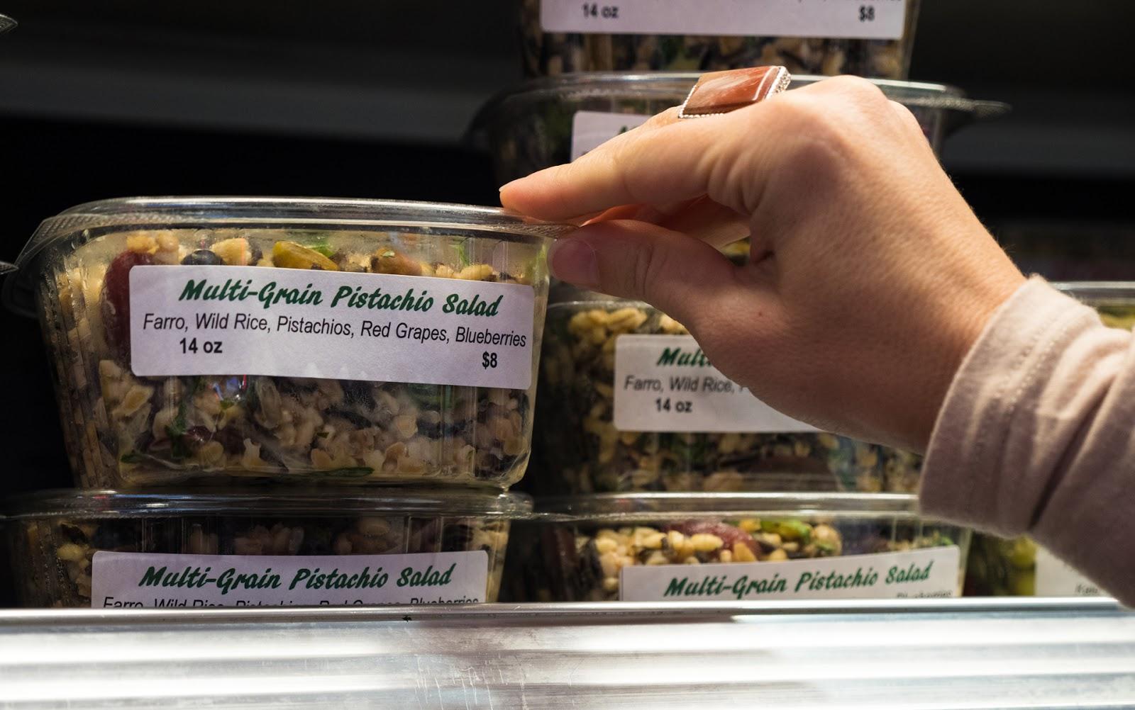 Local Food Rocks: Avon Prime Meats prepared foods