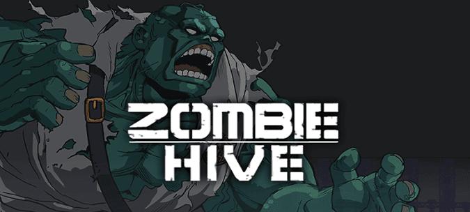 Zombie Hive Android Para Hileli MOD APK İndir