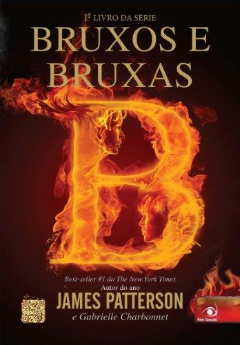 Bruxos e Bruxas Volume 1 James Patterson, Gabrielle Charbonnet