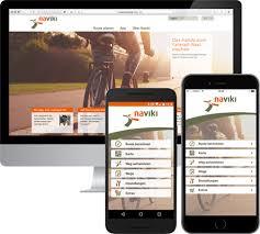 Truco planifica rutas bicicleta