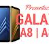 Los Galaxy A8 y A8+ de Samsung ya están en el Perú [VIDEO]