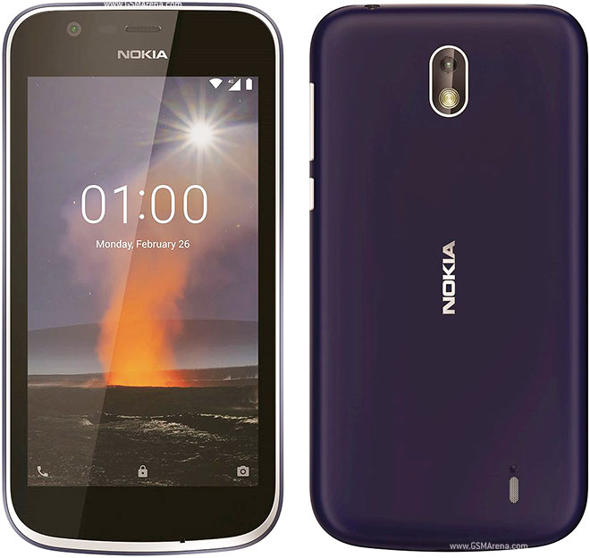 Nokia 1 TA-1047 Stock Firmware ROM (Flash File) Download by