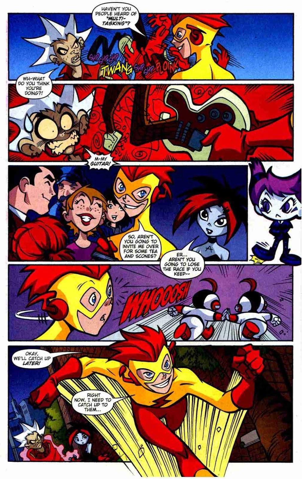 Teen Titans Go Comic Book Series Teen Titans Go Issue -5474