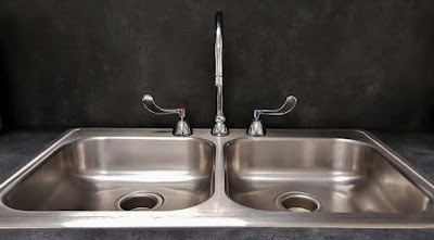 19X33 Kitchen Sink
