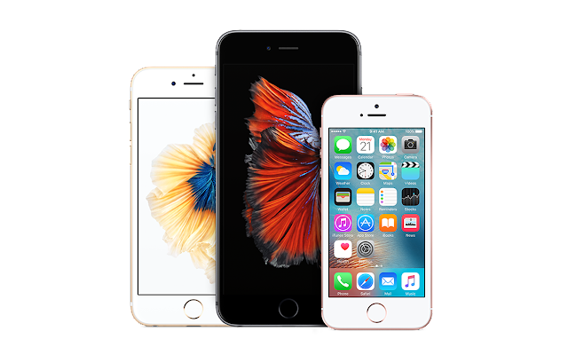 it has increased the price of iPhone 5S, iPhone 6 and iPhone 6S and iPhone SE by 29% in India