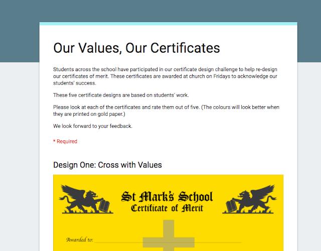 Waka Pūhara: Certificate Design Survey