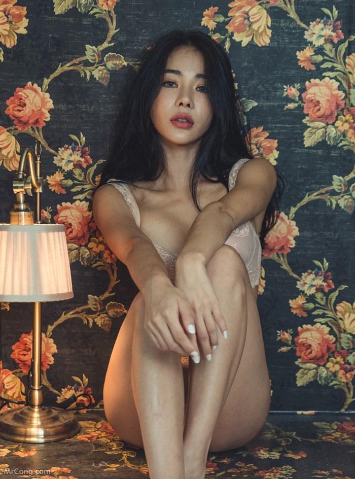 Image An-Seo-Rin-MrCong.com-013 in post Người đẹp An Seo Rin khoe đường cong nóng bỏng với bộ sưu tập nội y (129 ảnh)