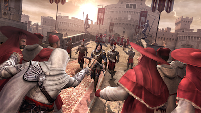Assassin's Creed Brotherhood Full Download Free Game