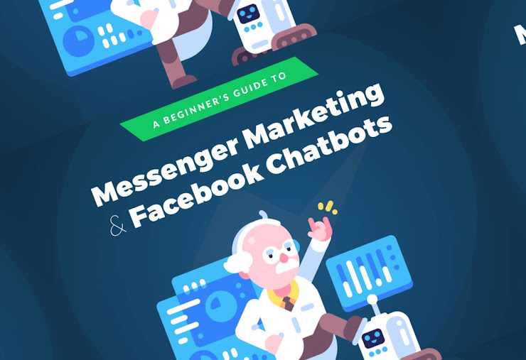 Messenger Chatbot Marketing: The Definitive Guide