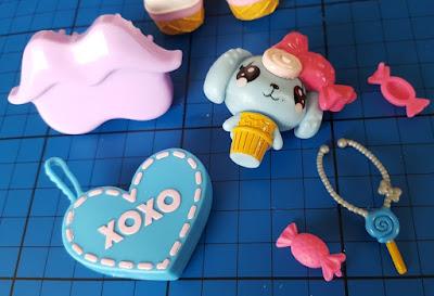 Froyo sweet style bratz accessories chlo