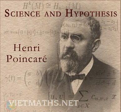 nhận thức luận về toán, nhan thuc luan ve toan hoc hien nay