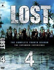 Lost Temporada 4 (2008) Online
