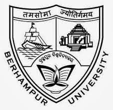 Berhampur University Time Table 2016