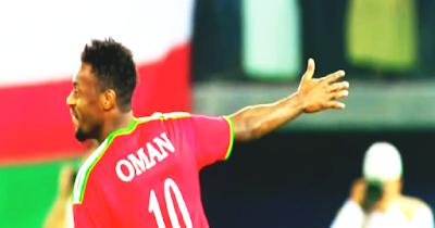 عُمان تفوز على الإمارات بركلات الترجيح وتتوج بلقب خليجى 23