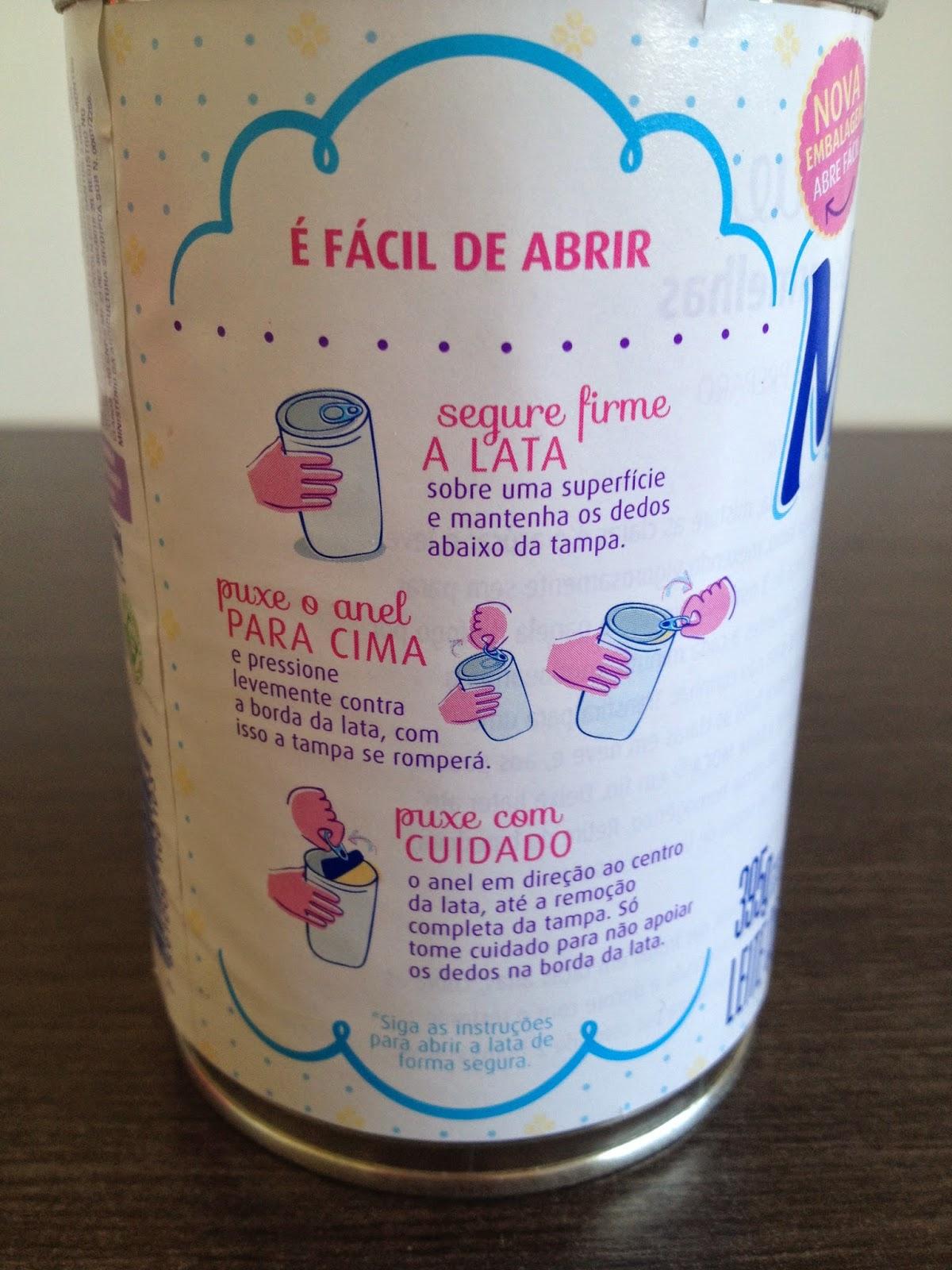 novo+leite+mo%C3%A7a Direto da Prateleira: A Nova Lata de Leite Condensado Moça