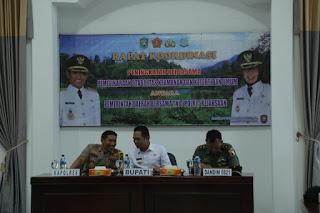 Kabupaten Lumajang Angka Pencurian Ternak Turun