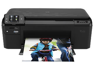 Download HP Photosmart D110 series drivers