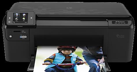 hp photosmart d110a printer wireless driver download