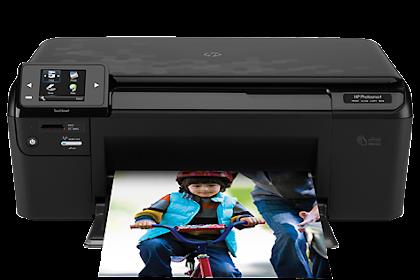 Download HP Photosmart D110a Drivers