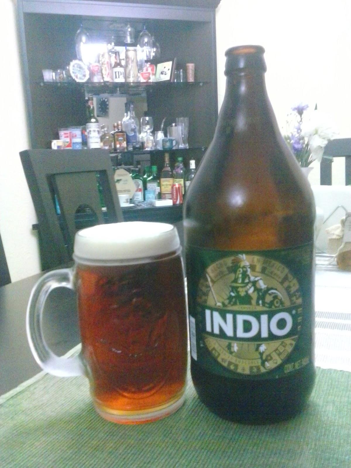 Indio Caguama El Blog Cervecero De Mrbeer Gt