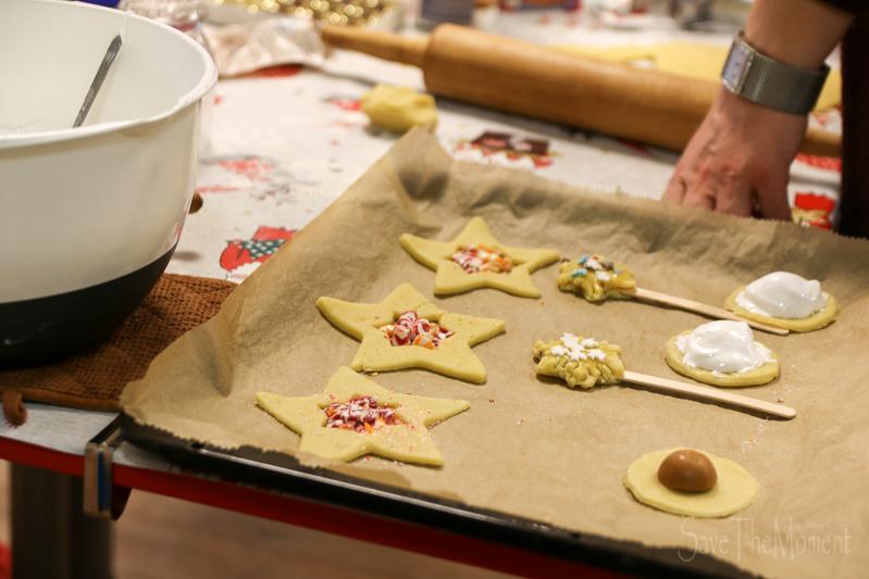 Weihnachtsbeleuchtung Basteln.Jolinas Welt Basteln Für Kinder In Der Weihnachtswerkstatt Des Ktc