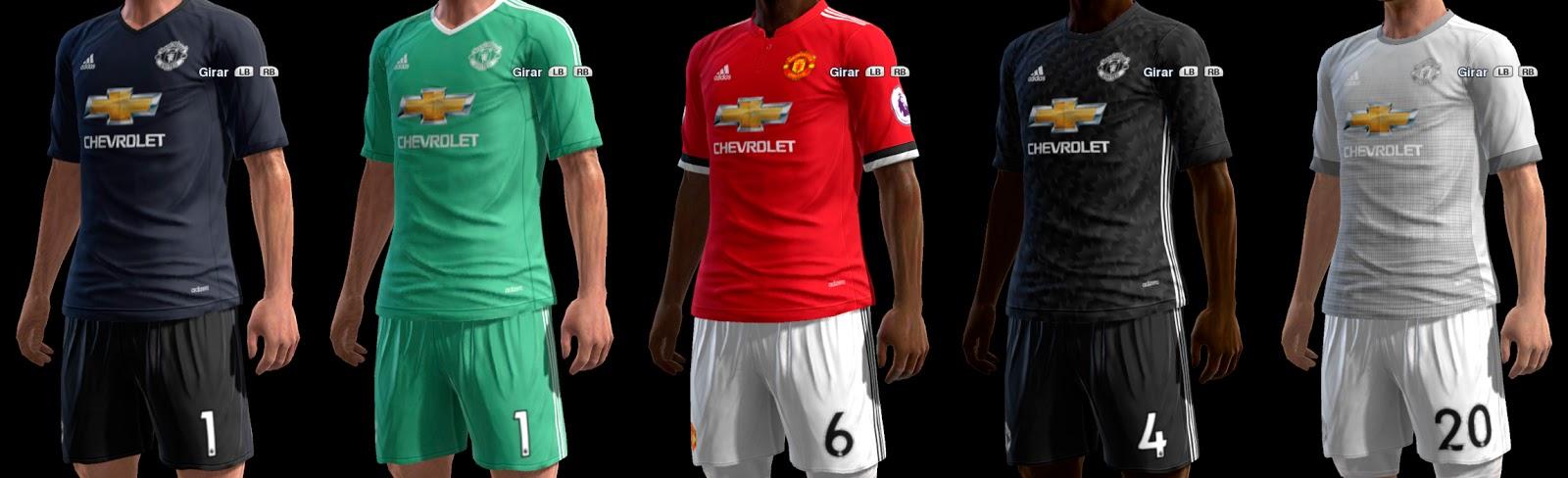 b374a48c293 Kit Manchester United 2018 – Idea di immagine del club fc