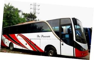 Sewa Bis Untuk Lebaran, Sewa Bis