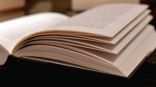 buku terbuka