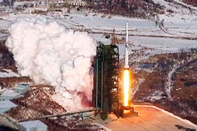 Amerika Siapkan Opsi Lain Hadapi Program Nuklir Korea Utara