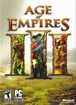 age of empires 3 the warchiefs asian dynasties