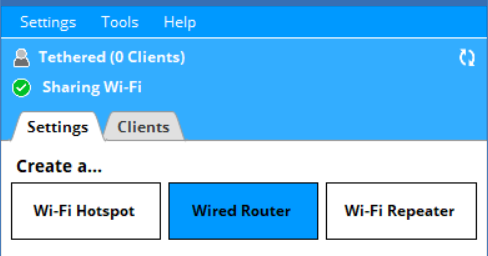 amirzaim@geek-droid:~$: [TIPS] How to Connect PS4 to PC via LAN