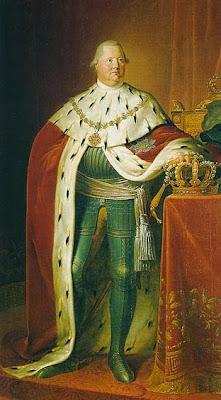 Frederick I of Württemberg
