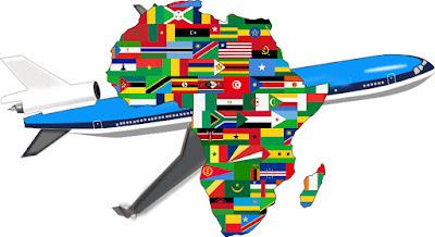 L'Afrique crée son marché unique du transport aérien