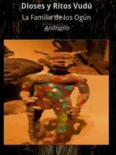 Libro en pdf sobre Vudu Dioses y Ritos Vudu