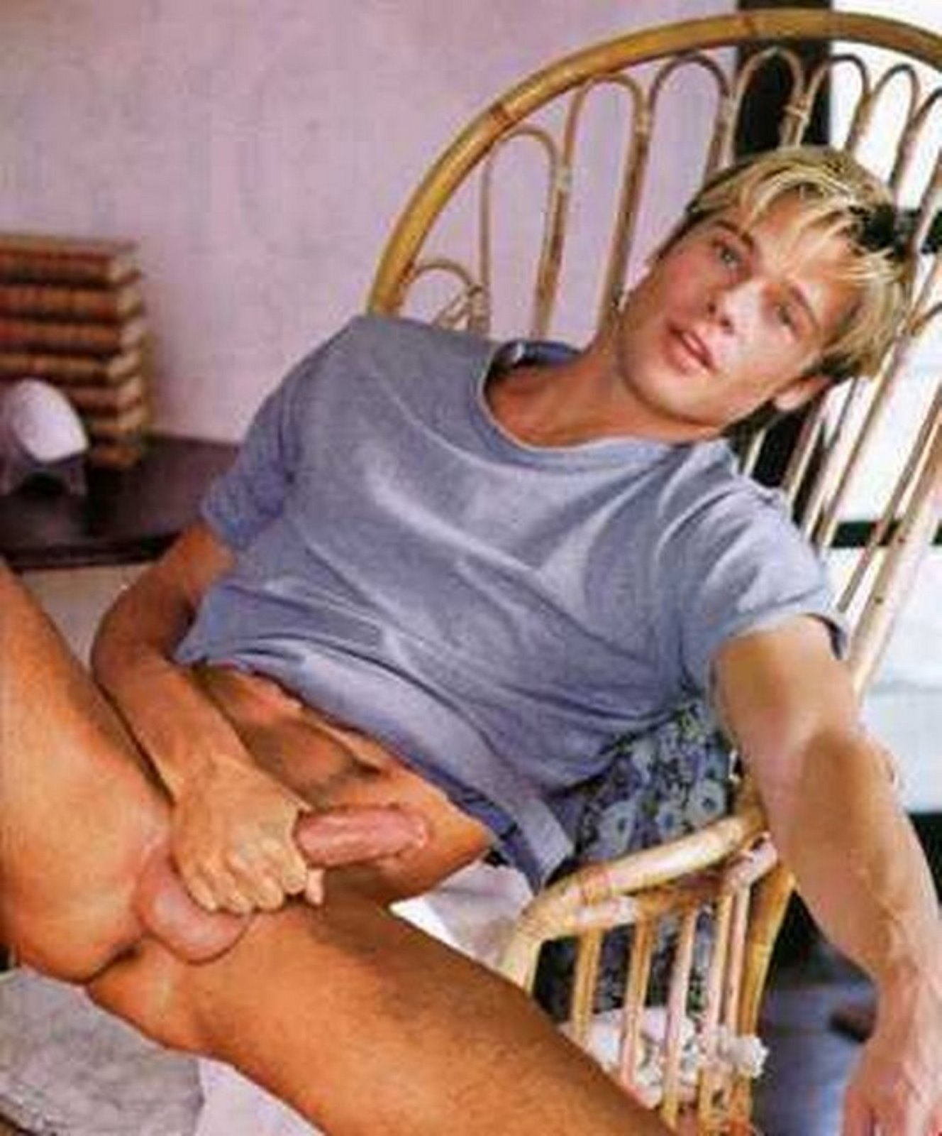 Pity, brad pitt homo porno does not