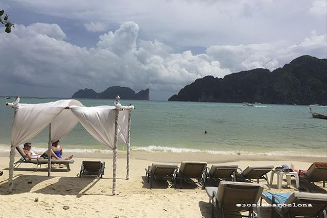 Ko Phi Phi Hotel, Thailand