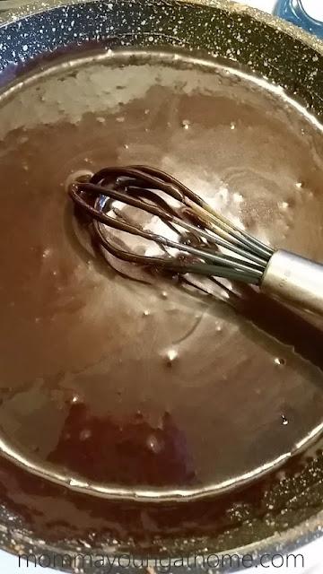 GLAZED PUMPKIN CAKE BALLS
