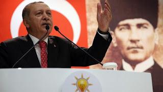 Οι ομοιότητες του Χίτλερ με τον Κεμάλ και τον Ερντογάν: Πως οι ναζί μιμήθηκαν τον Ατατούρκ