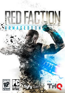 Red Faction: Armageddon (PC) 2011