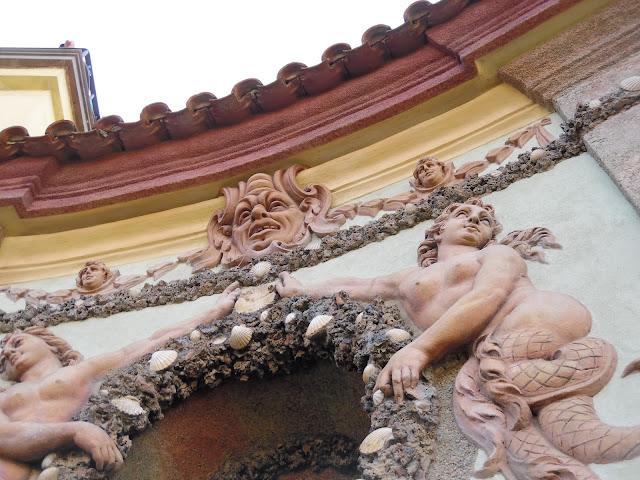 rzeźba barokowa