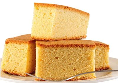 Cách làm bánh bông lan mềm xốp không cần lò nướng