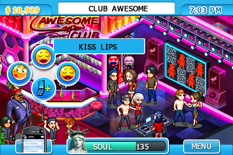 Mind Jive: ♥MY FAVORITE GAMES♥ : New York Nights - Success