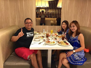 Grand Majestic Buffet, Grand Convention Center, Archbishop Reyes St., Cebu City Buffet Restaurant in Cebu